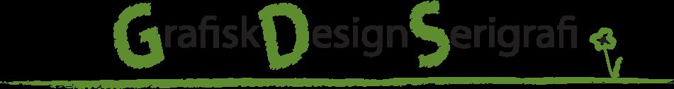 Grafisk Design Serigrafi